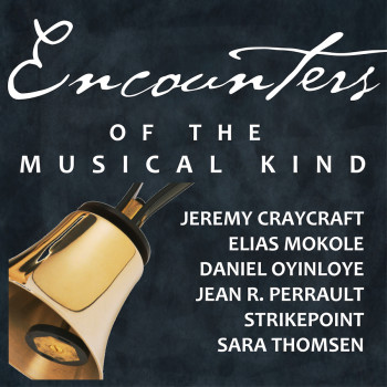 Encounters of the Musical Kind @ The Mitchell Auditorium, College of St. Scholastica | Duluth | Minnesota | United States
